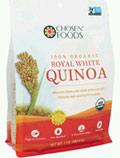 Quinoa product