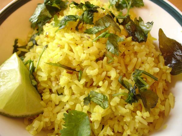Fried rice photo 2